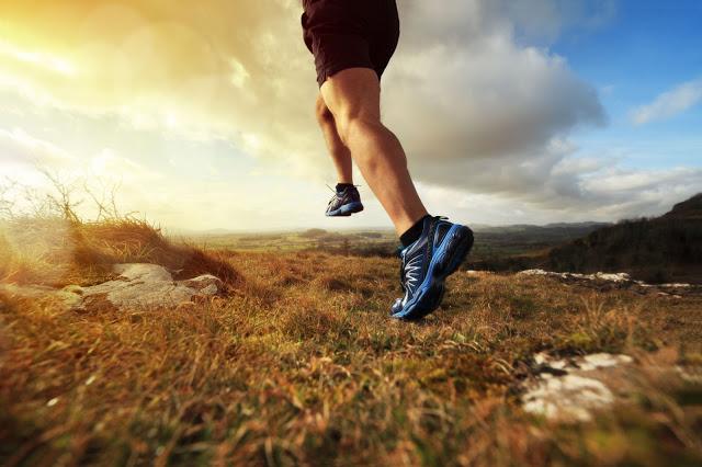 Las lesiones más habituales del running
