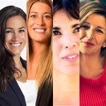 Las 10 políticas españolas más guapas