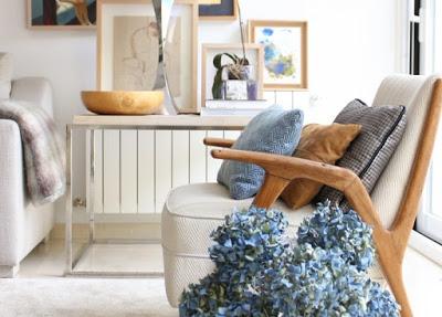 3 ideas para decorar tu casa en primavera
