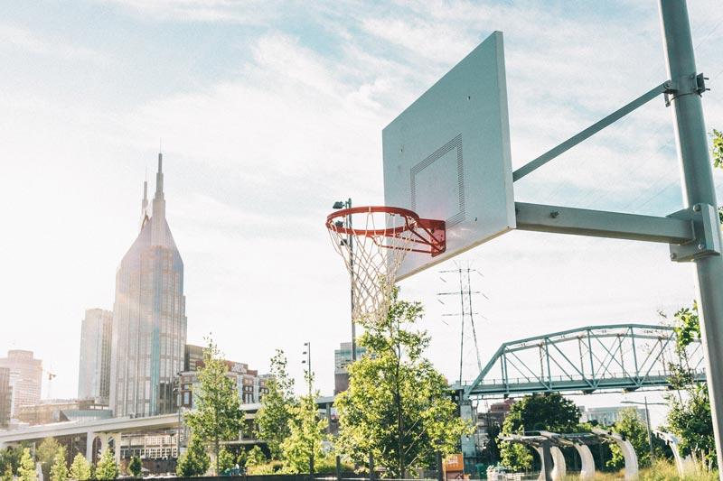 Las mejores competiciones internacionales de baloncesto