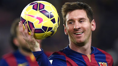 Los 5 futbolistas mejores pagados de la liga española