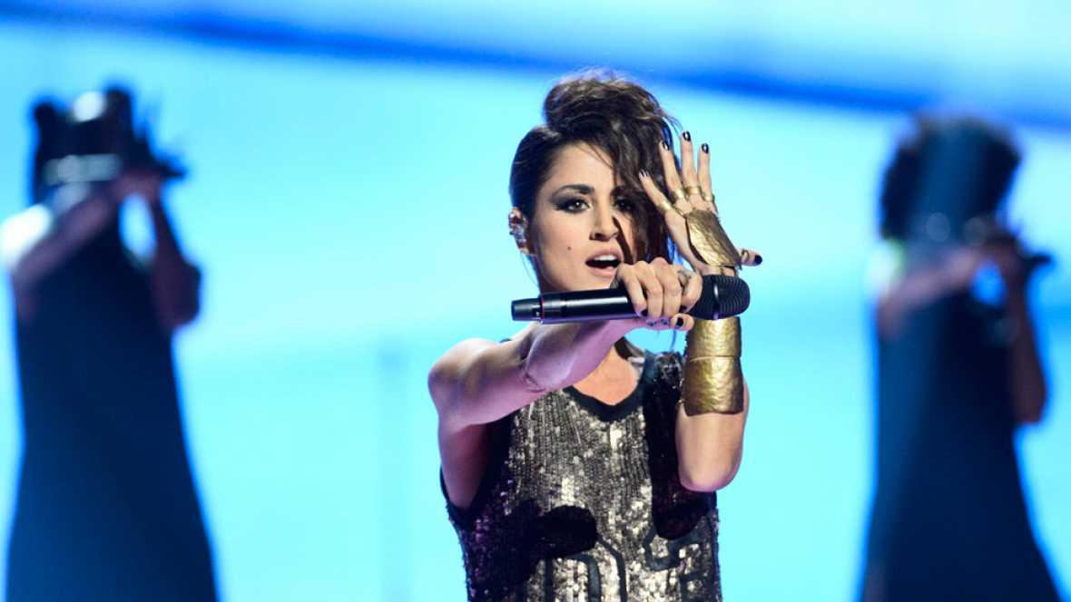 España queda en el puesto 22 de Eurovisión 2016