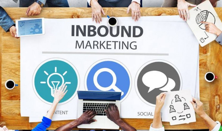 Las claves del Inbound Marketing + Infografía