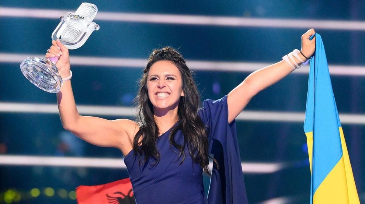 Europa lanza un mensaje a Rusia en Eurovision 2016