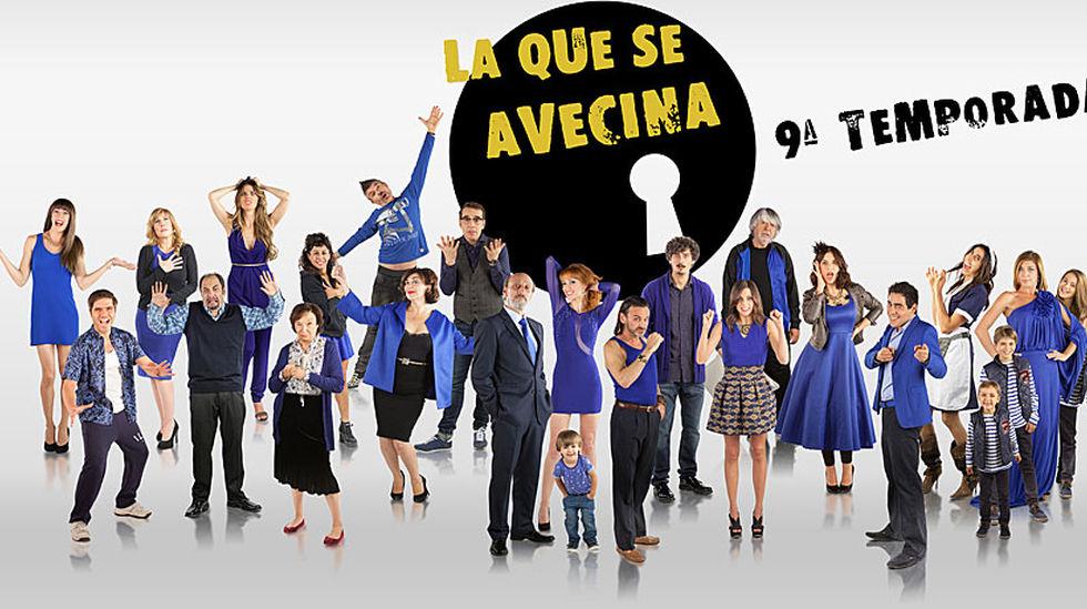 ¿Cuáles son las series preferidas por los españoles?