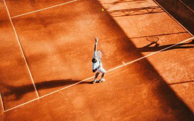 Los mejores tenistas españoles