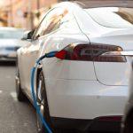 Ya están aquí los coches eléctricos