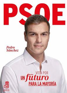 cartel PSOE 20D