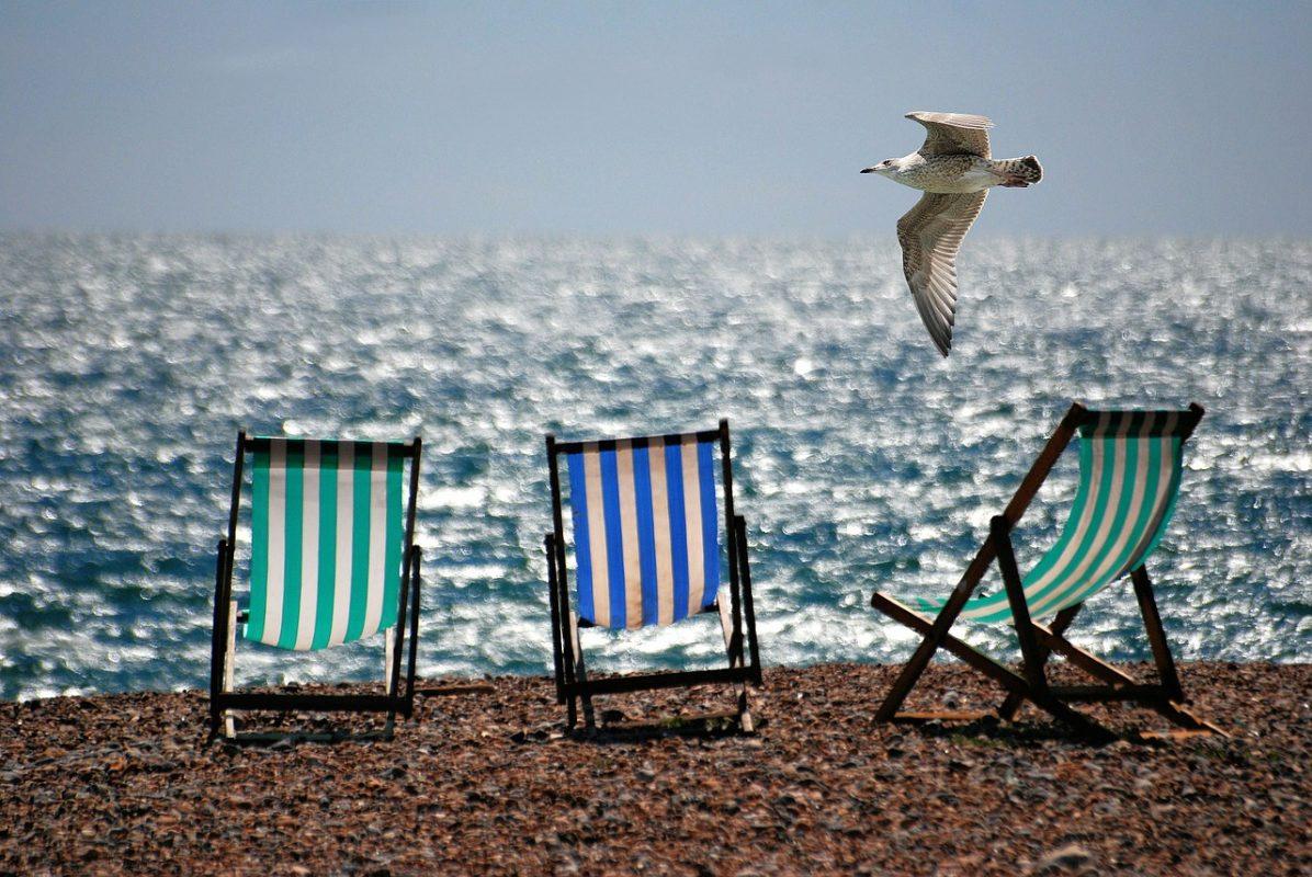 Las 5 mejores playas de España