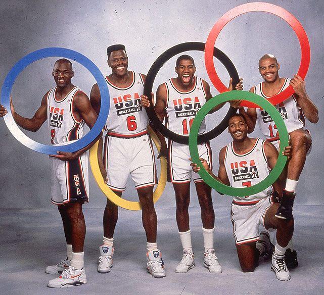 """Nueva desbandada del """"Dream Team"""" para los JJOO de Río 2016"""