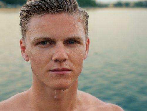 La cosmética para hombres: cómo cuidar nuestra piel