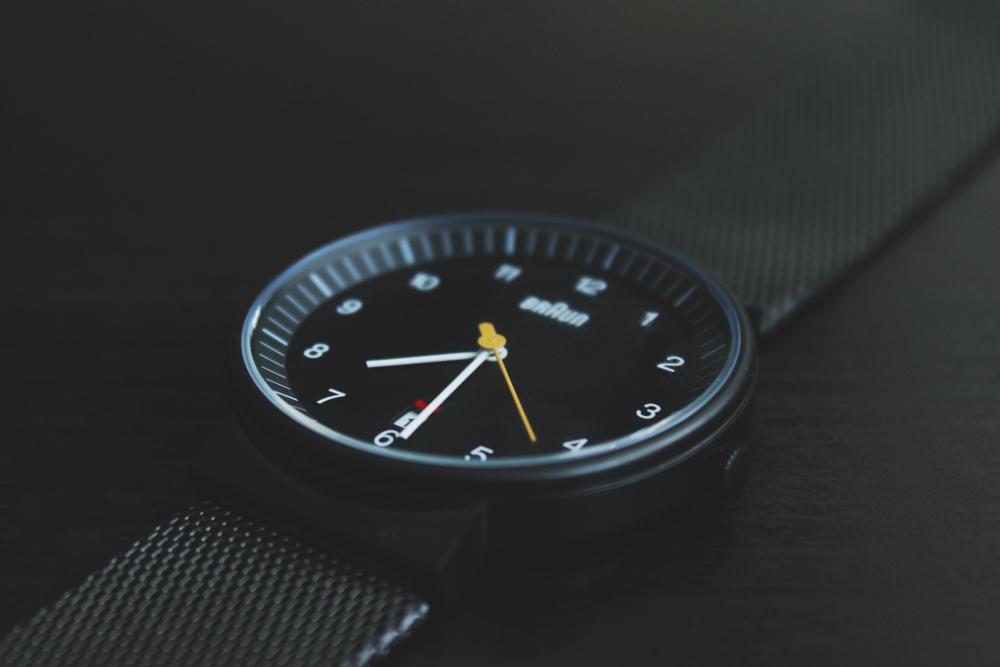 El reloj, el complemento favorito para regalar