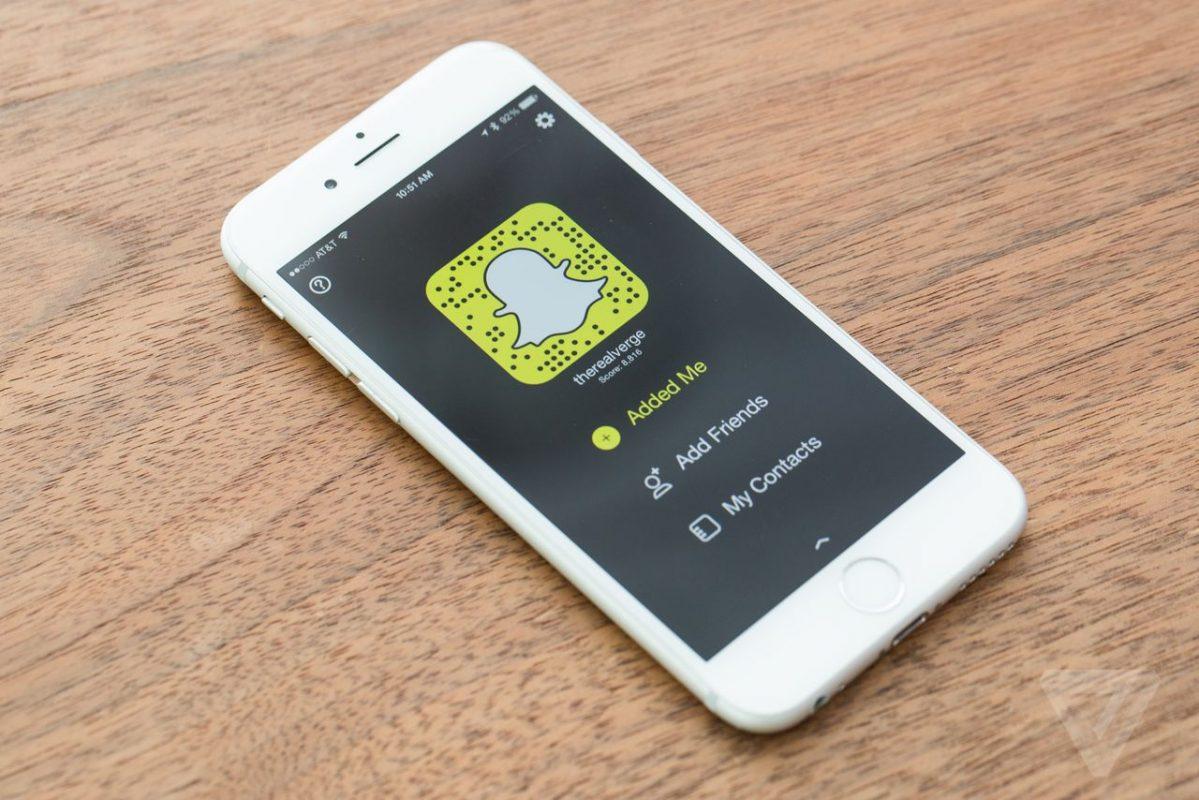 Snapchat, la red social de moda: Qué es y cómo empezar