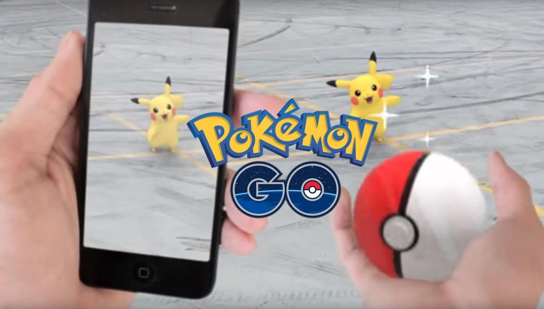 ¿Por qué nos hemos vuelto locos con Pokémon Go?