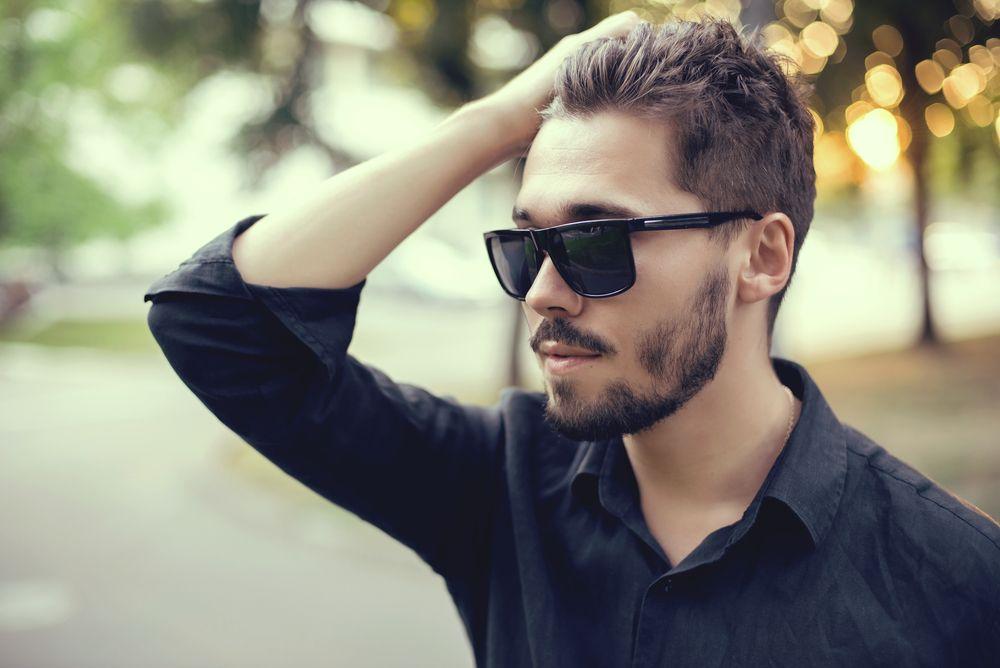 Tipos de gafas de sol para hombre  fc5416482644