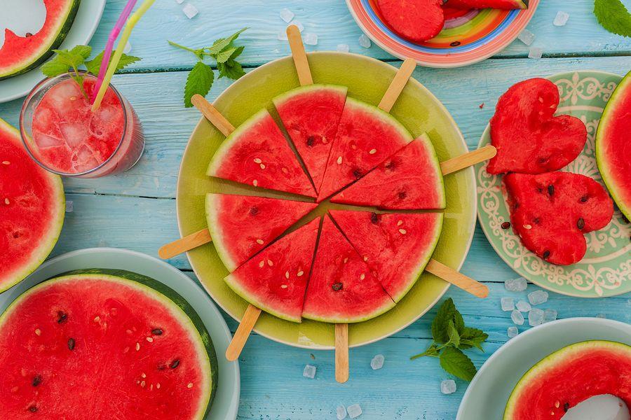5 postres con pocas calorías para disfrutar este verano