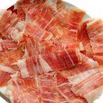 El abanico de sabores de un auténtico jamón ibérico de bellota