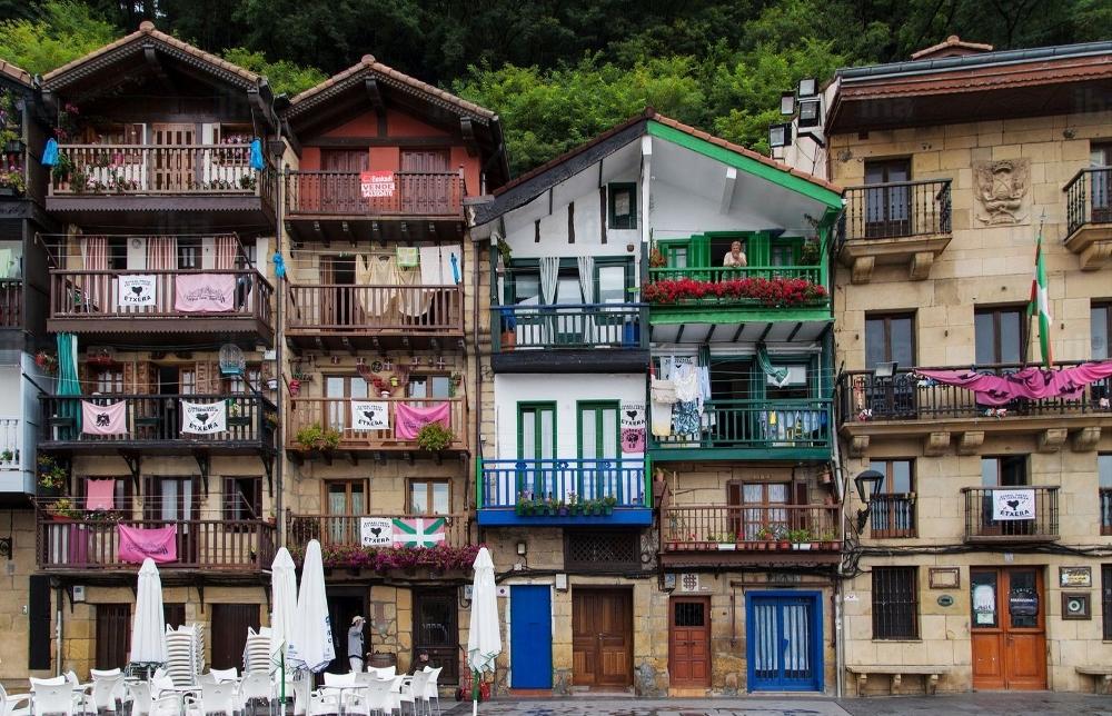 Los 5 destinos de turismo rural preferidos por los españoles en verano
