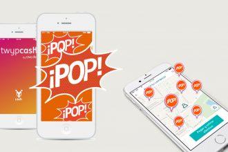 Twyp Cash: la app de ING para sacar dinero en los supermercados DIA