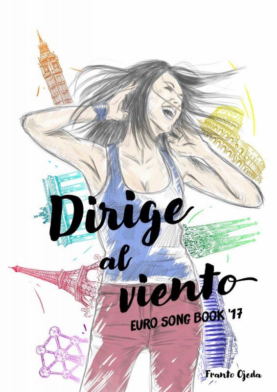 María Villalón inicia su carrera hacia Eurovisión 2017