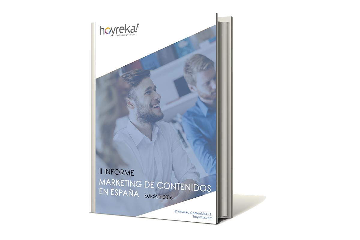 La importancia del marketing de contenidos en la estrategia de las marcas