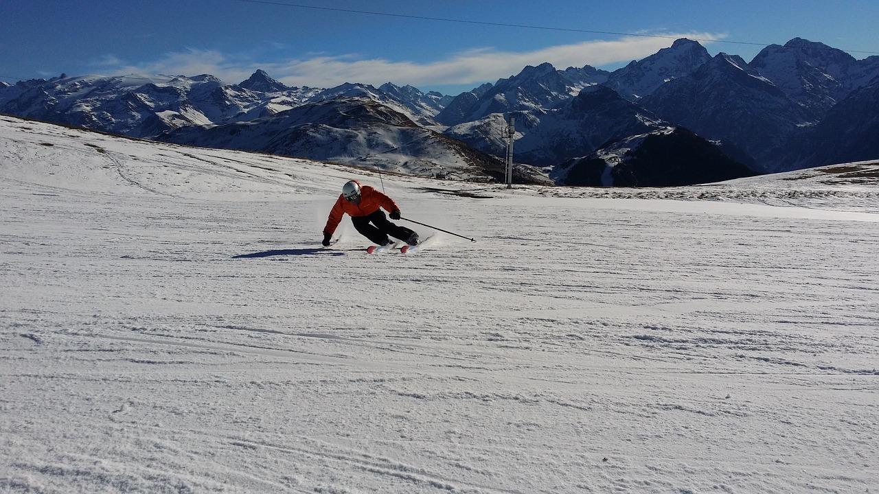 Las mejores apps para esquiar