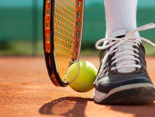 Las mejores páginas para ver el tenis en directo