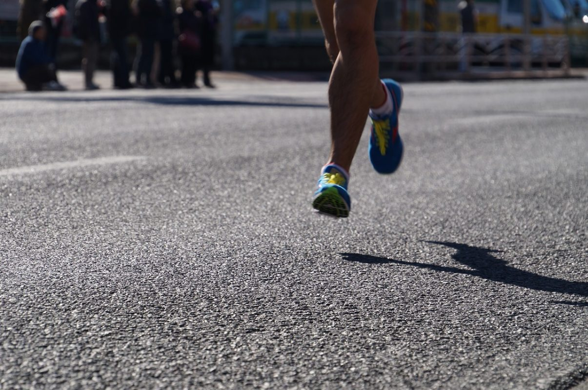 Entrenamiento para correr: evita las lesiones más habituales
