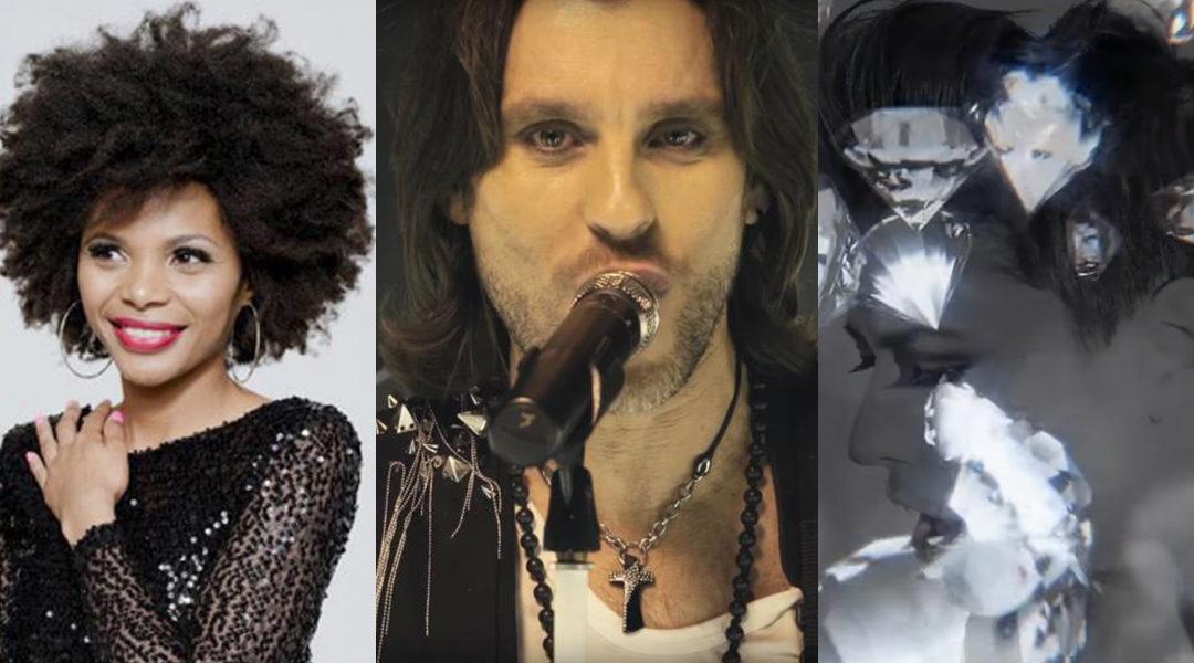 ¡Arranca Eurovisión 2017! Los 10 candidatos favoritos del #Eurocasting