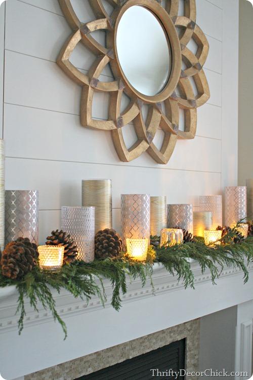 Cómo decorar casa después de Navidad