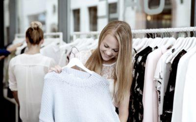 Consejos para abrir una tienda de ropa