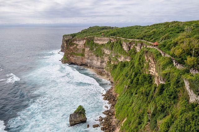 Top 5 destinos del 2017 para viajes de novios: Bali