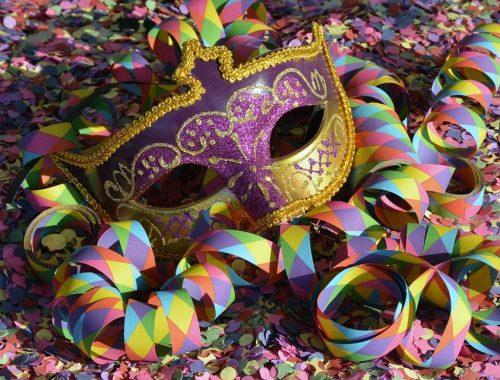Los disfraces más originales para el carnaval 2017