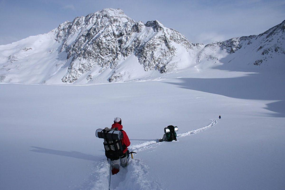 Consejos para esquiar como un profesional