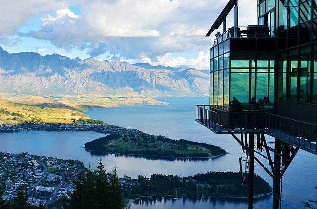 Top 5 destinos del 2017 para viajes de novios: Nueva Zelanda