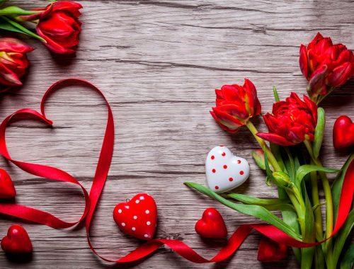 Regalos creativos para San Valentín