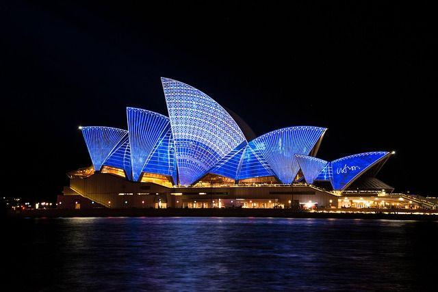 Top 5 destinos del 2017 para viajes de novios: Australia
