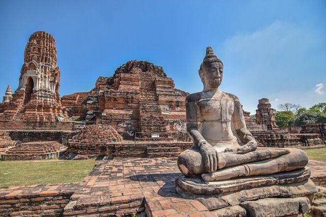 Top 5 destinos del 2017 para viajes de novios: Tailandia
