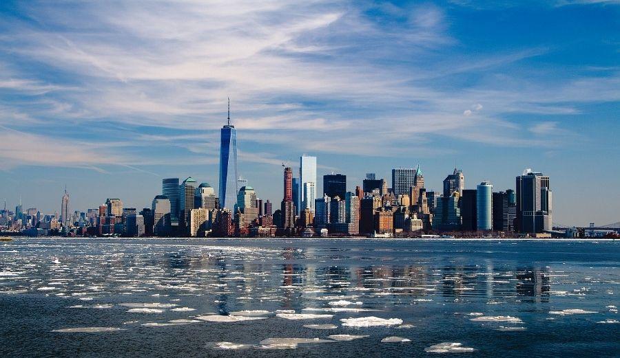 Los mejores destinos para viajar en primavera: Estados Unidos