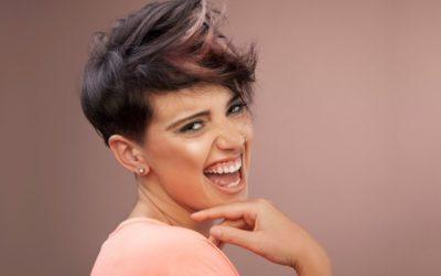 Cambio de look: ¡córtate el pelo!