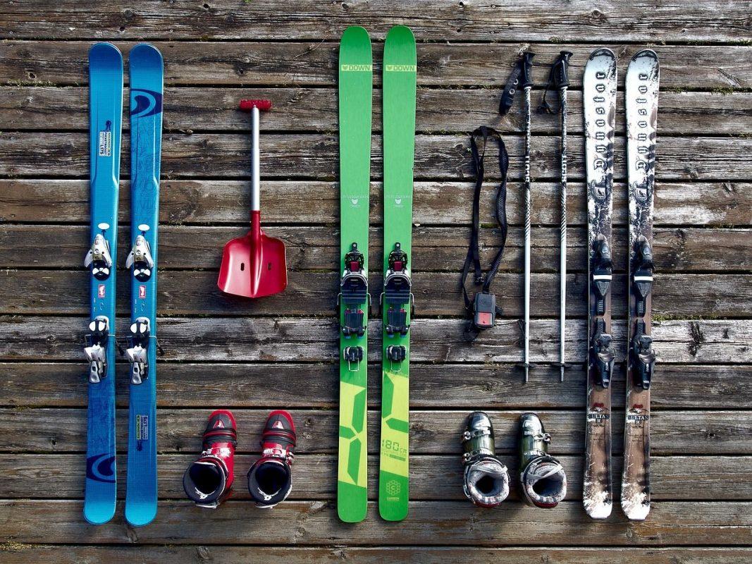 Seguros para esquiar: todo lo que necesitas saber