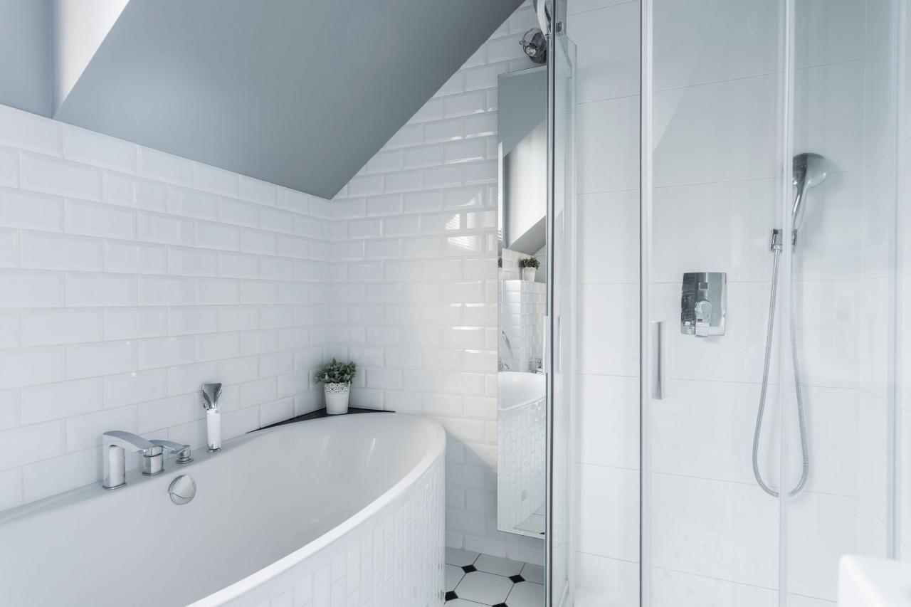 5 ideas de decoración de baños para marcar la diferencia