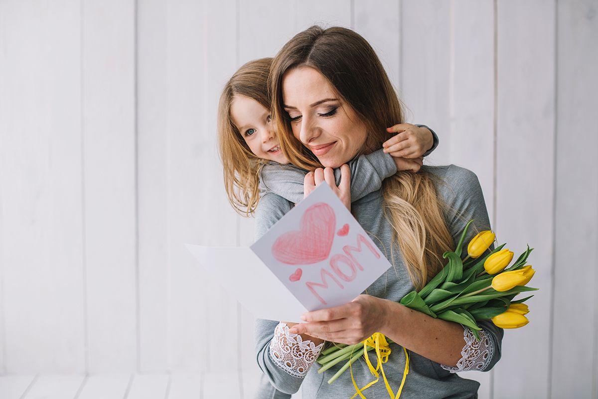 Los regalos para el Día de la Madre más originales