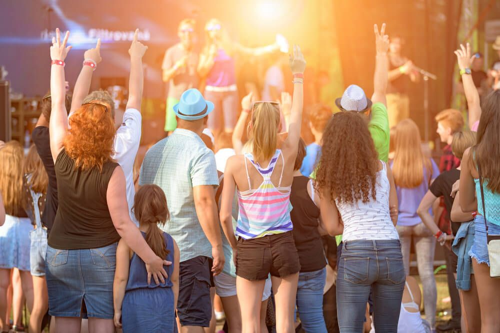 Apps imprescindibles para ir de festivales