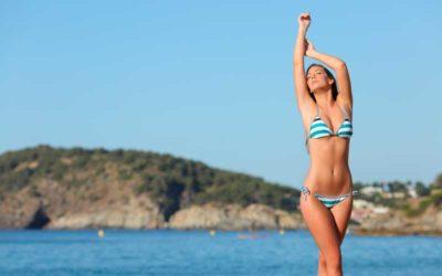 ¡El bikini es tendencia este verano! Modelos y colores de moda en 2017