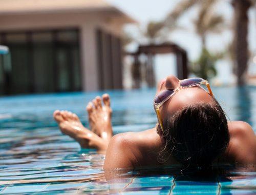 Consejos para tomar el sol en verano