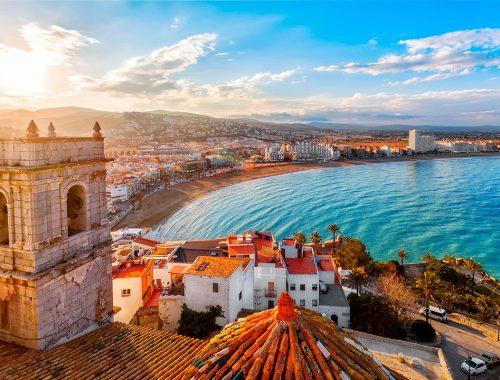 Descubre cuáles son las 5 mejores playas de España