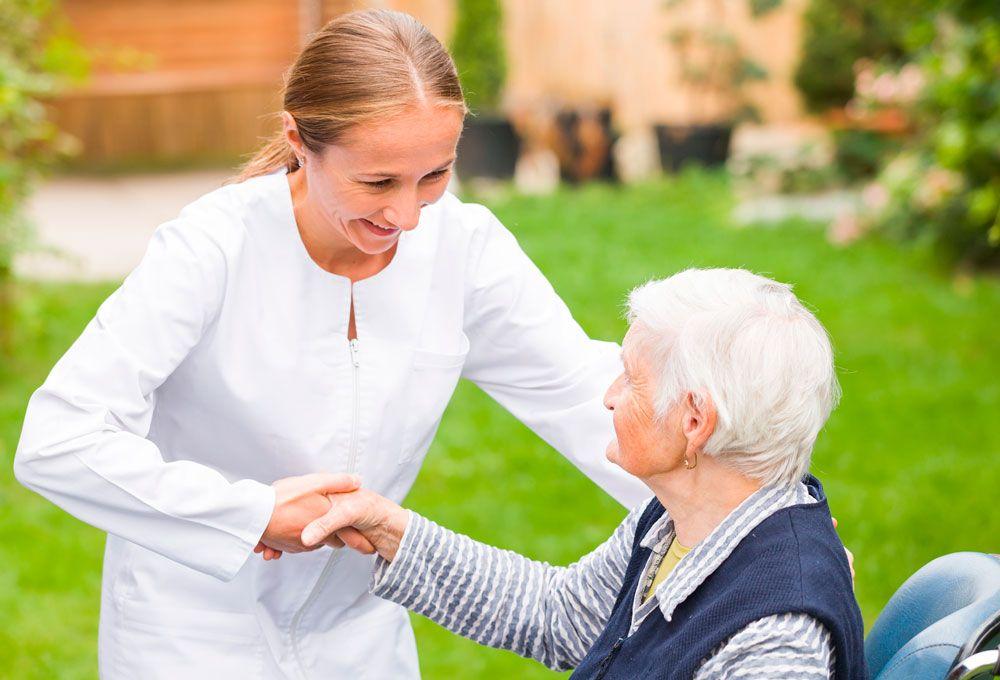 Tratamientos del alzheimer en centros especializados