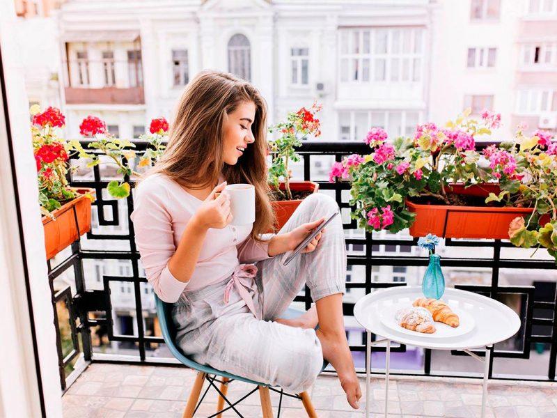 7 consejos e ideas para decorar tu casa en verano