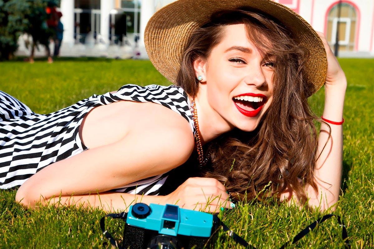 5 trucos de maquillaje para el verano